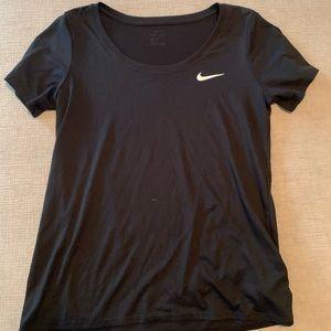 Nike drifit tee shirt